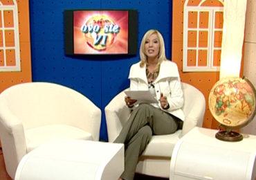 Vesna Dimitrijević: Saradnja sa TV-Pink Plus i nove emisije