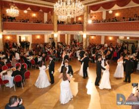 IDEA PRO & DIJASPORA TV: Svetosavski bal u Beču