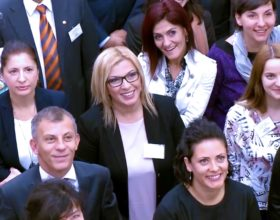 IDEA PRO: Anketa ICMPD i video izveštaj  sa foruma u Hofburgu