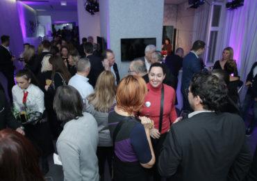 IDEAHOUSE: Svečano otvoren poslovno-medijski centar u Beču