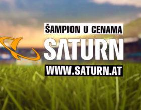 IDEA PRO: Reklamni spot firme SATURN i kampanja u medijima